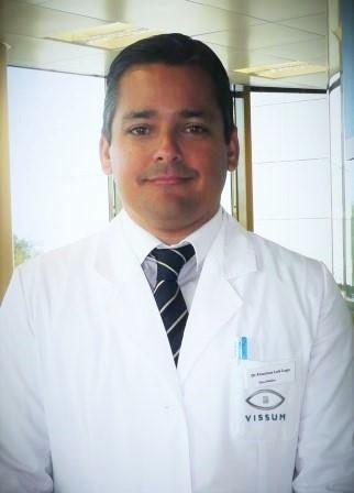 Dr Francisco Lugo