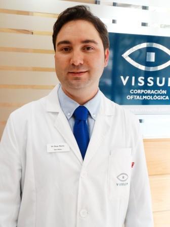 Dr Oscar Martin