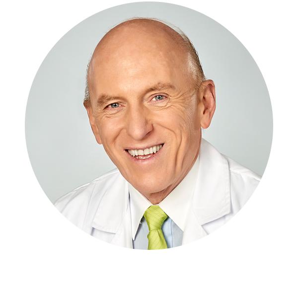 doctor Jorge Alió oftalmólogo