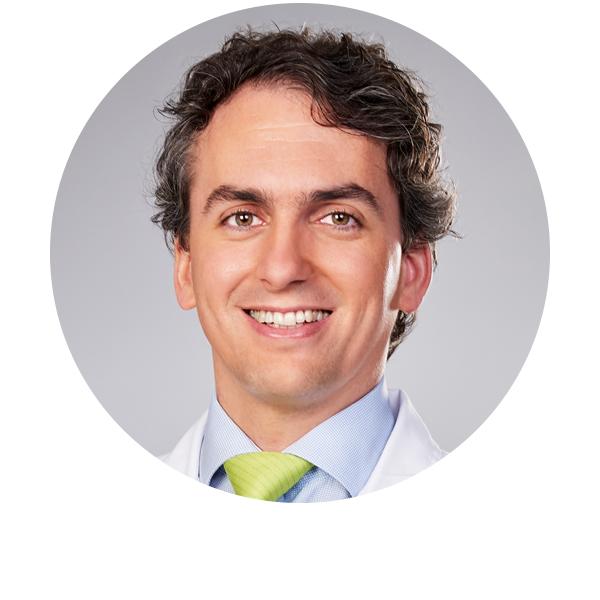 doctor Jorge Alió del Barrio oftalmólogo