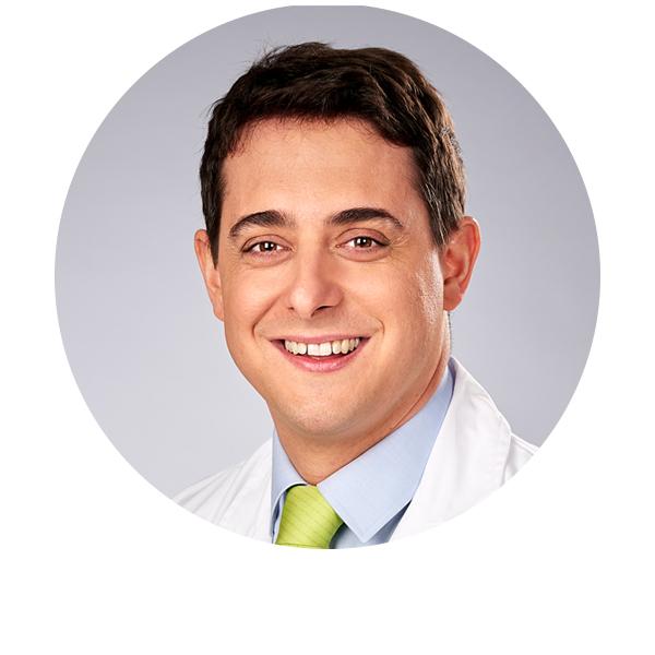 doctor Francisco Arnalich Montiel oftalmólogo