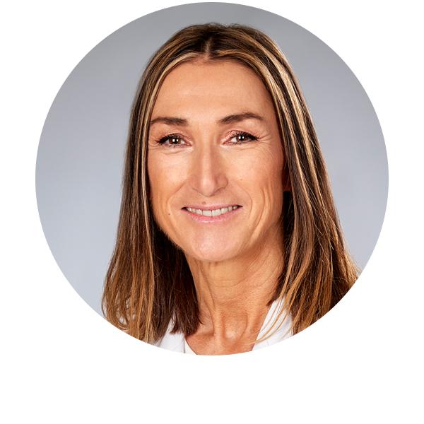 doctora Marta S. Figueroa oftalmóloga
