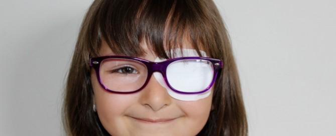 Ambliopía u ojo vago: Qué es, síntomas, operacion, tratamiento - Vissum