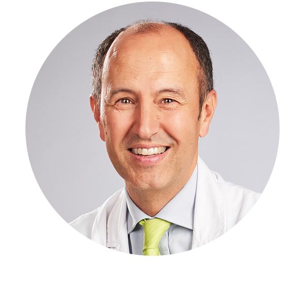 doctor Jacobo Gonzalez Guijarro oftalmólogo