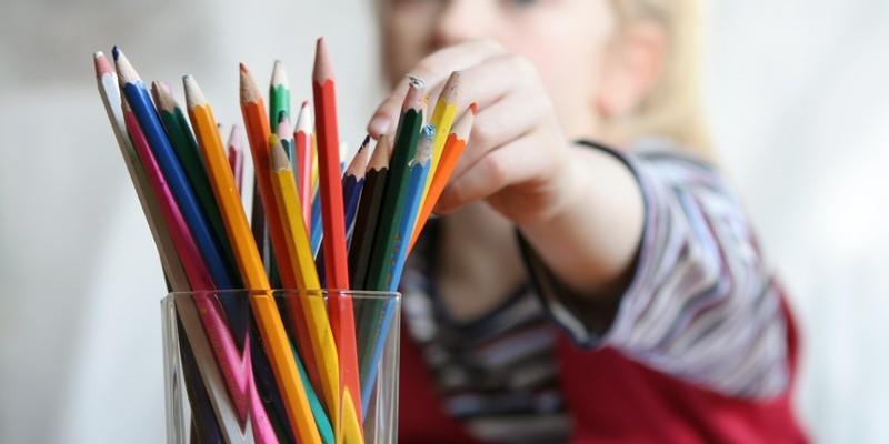El daltonismo en los niños, ¿cómo detectarlo?_