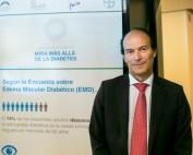 Prof. Ruiz Moreno ENCUESTA EDEMA MACULAR