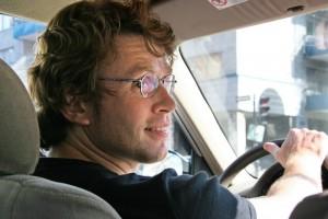 salud visual y conduccion