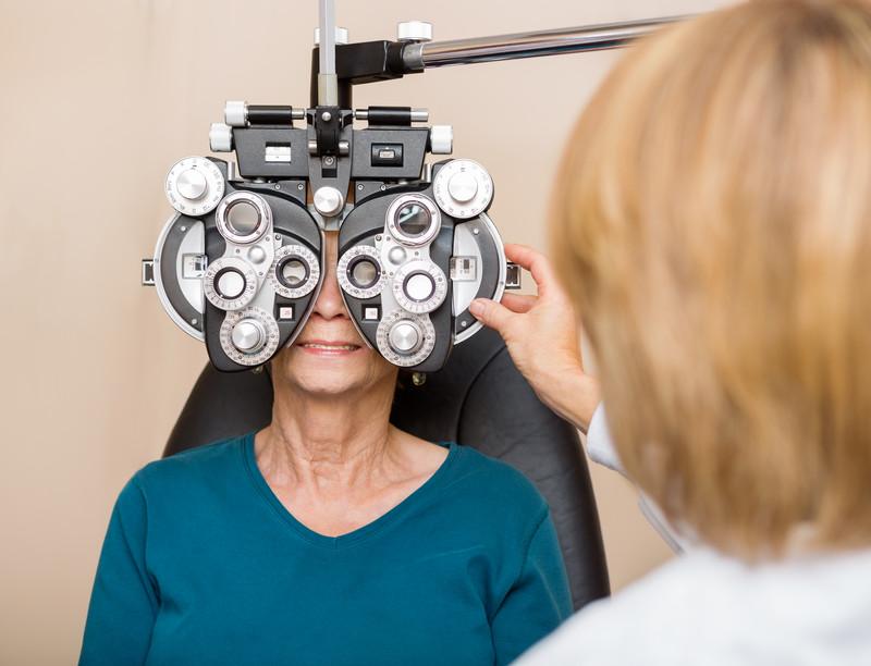 ¿Puede operarse el astigmatismo?