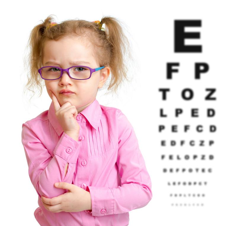 Importancia de la revisión ocular anual