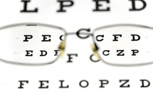 aumento de miopía