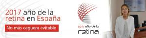 Año de la retina