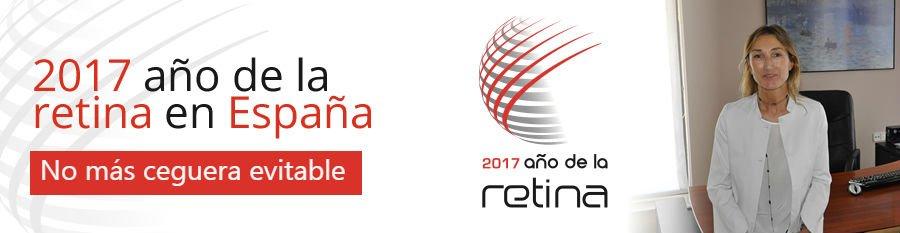 VISSUM, patrocinador del Año de la Retina 2017