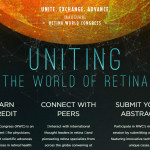 the world of retina