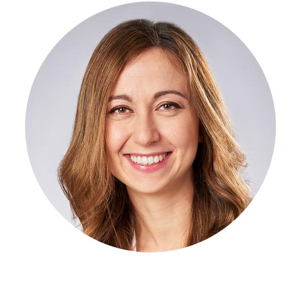 doctora Esther Rivera oftalmóloga