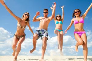 Gafas de sol, el complemento básico para la protección ocular