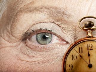 El envejecimiento de la población contribuye a la aparición de mayor número de enfermedades degenerativas