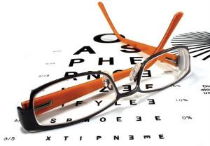 Las gafas para leer, un accesorio que irá con nosotros a partir de los 40