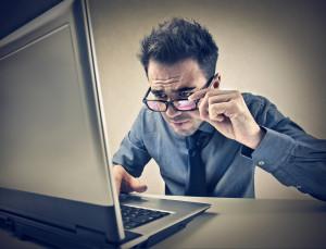 En nuestra vida laboral solemos pasar gran cantidad de tiempo frente a una pantalla.