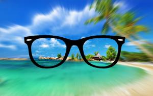 La vida sin gafas, un gran cambio para el día a día.