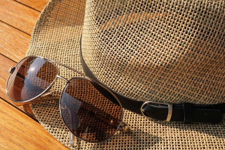 cómo cuidar tu salud ocular en verano