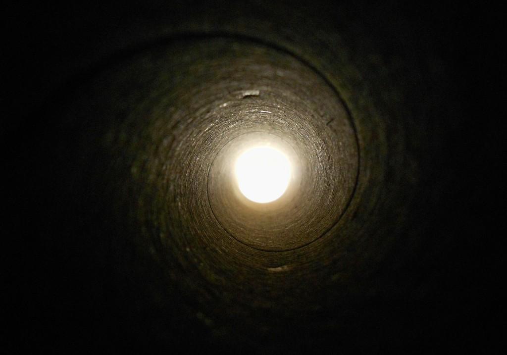 retinosis pigmentaria visión en túnel