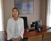 Dra. Marta Figueroa, retinóloga en Vissum