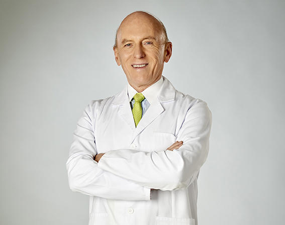 El Dr. Alió lidera el ranking mundial en cirugía de cataratas y lentes intraoculares